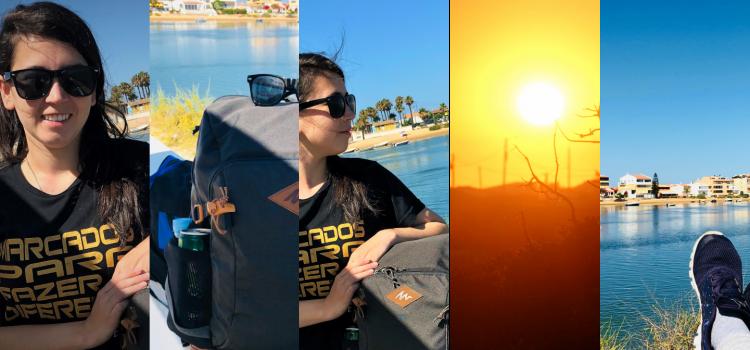 Ilha de Faro – Algarve